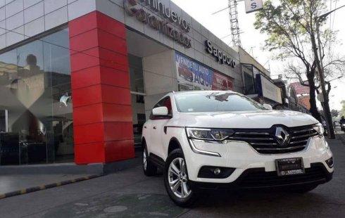 Se vende un Renault Koleos 2018 por cuestiones económicas