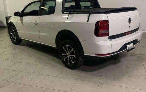 Vendo un Volkswagen Saveiro