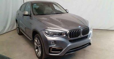 Venta auto BMW X6 2018 , Ciudad de México