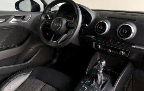 Audi A3 2018 en venta