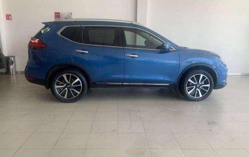 Se vende un Nissan X-Trail de segunda mano