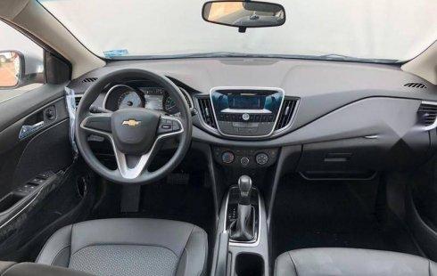 Tengo que vender mi querido Chevrolet Cavalier 2019