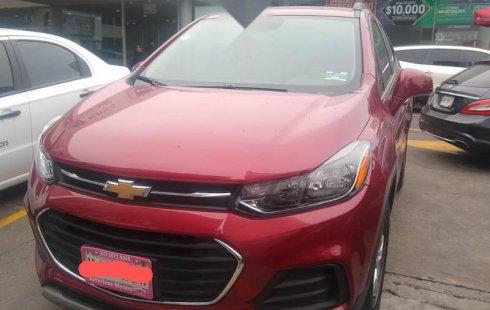 Precio de Chevrolet Trax 2019