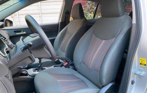 Tengo que vender mi querido Chevrolet Aveo 2020