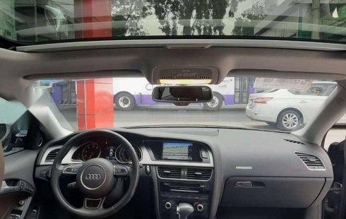 Quiero vender inmediatamente mi auto Audi A5 2015 muy bien cuidado