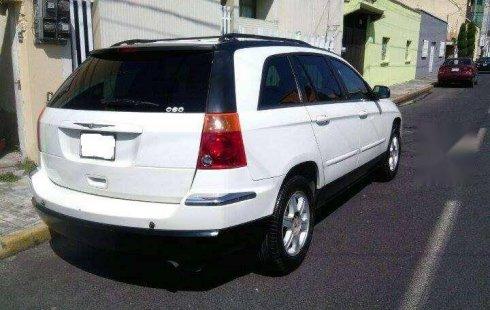 No te pierdas un excelente Chrysler Pacifica 2004 Automático en Toluca