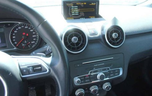 Audi A1 usado en Azcapotzalco
