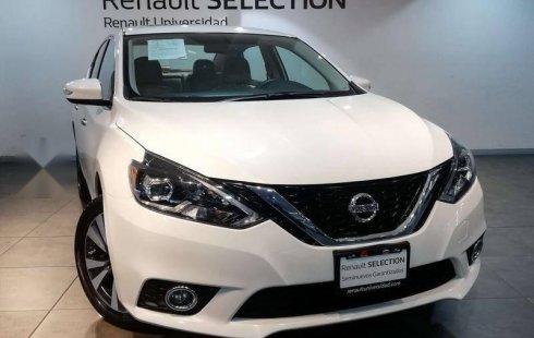 Quiero vender inmediatamente mi auto Nissan Sentra 2018