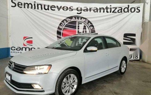 Volkswagen Jetta 2018 en Iztacalco