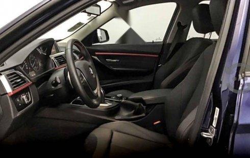 BMW Serie 3 2017 usado en Lerma