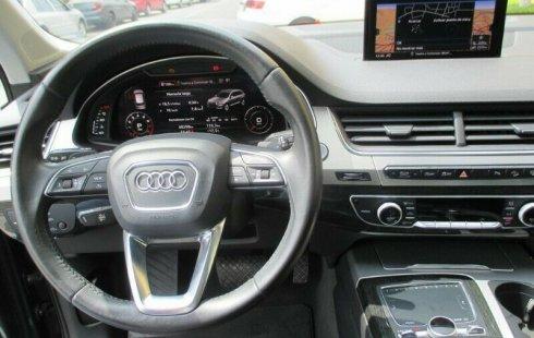 Audi Q7 impecable en Cuauhtémoc