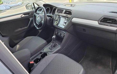 Volkswagen Tiguan 2019 impecable