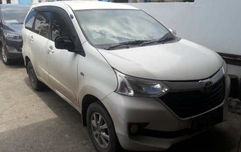 Full up 2015 Toyota Avanza 1.3 G Dual VVT-i M/T