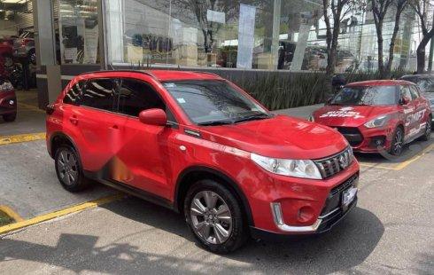 Suzuki Vitara 2019 en venta
