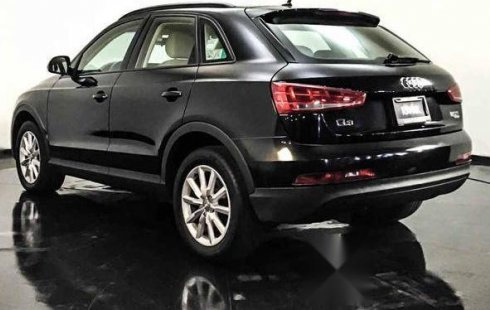Audi Q3 impecable en Lerma
