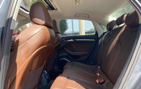 Audi A3 impecable en Benito Juárez más barato imposible