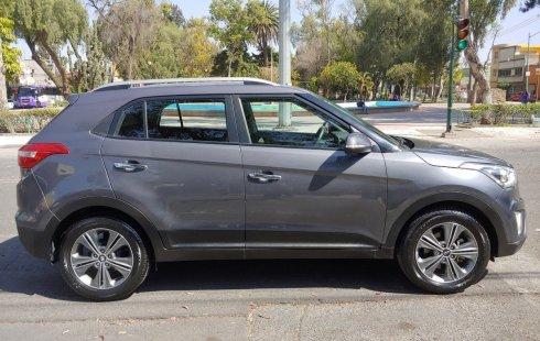Precio de Hyundai Creta 2018