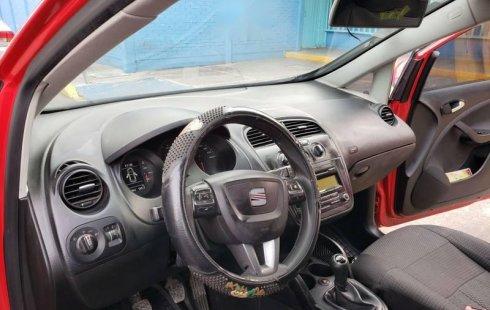 Vendo un carro Seat Altea 2012 excelente, llámama para verlo