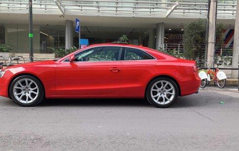 Quiero vender inmediatamente mi auto Audi A5 2009