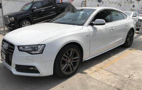 Audi A5 precio muy asequible
