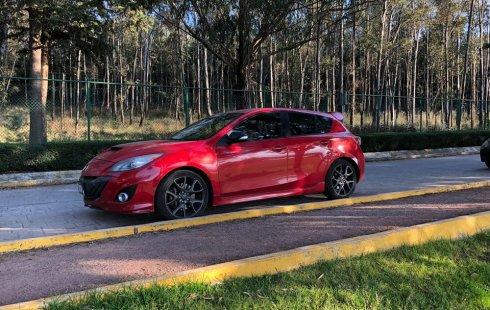 Mazda Speed 3 Turbo 2.3. 6 Vel