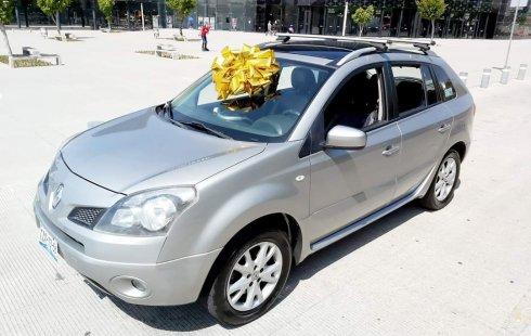 Renault Koleos dynamique edicion open sky