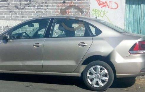 Volkswagen Vento 2020 usado en Álvaro Obregón