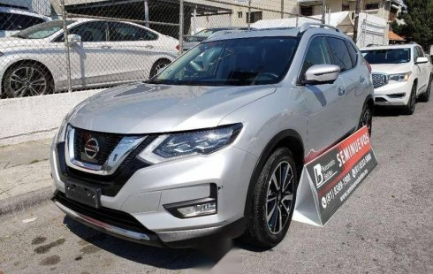 Vendo un Nissan X-Trail