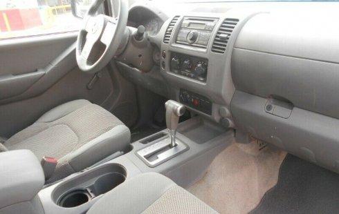 Nissan Frontier usado en México State