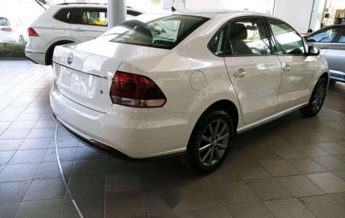 Tengo que vender mi querido Volkswagen Vento 2020