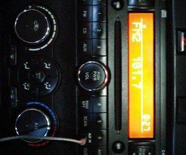 Nissan Altima 2010 barato