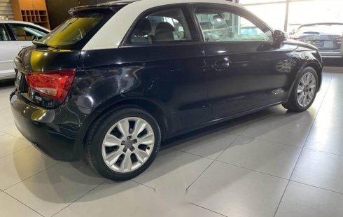 Pongo a la venta cuanto antes posible un Audi A1 en excelente condicción a un precio increíblemente barato