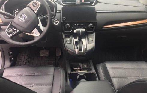 Honda CR-V usado en Saltillo