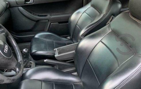 Urge!! Vendo excelente Audi A3 2002 Manual en en Guadalajara
