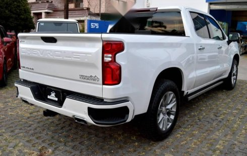 Chevrolet Cheyenne 2019 barato en Zapopan