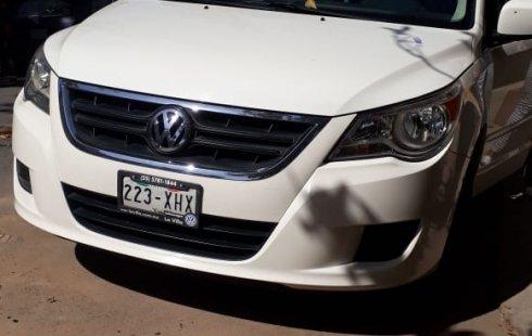 Volkswagen Routan 3.8 Exclusive Tipt Paq Joybox At