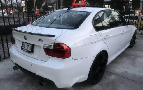 Urge!! Vendo excelente BMW Serie 3 2008 Automático en en Guadalajara
