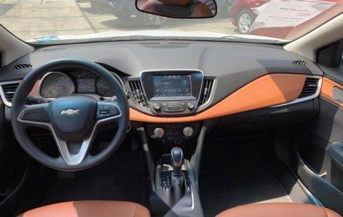 Un carro Chevrolet Cavalier 2019 en Iztacalco
