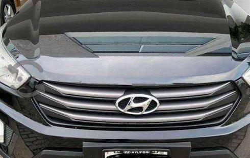 Se pone en venta un Hyundai Creta