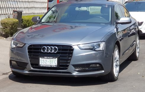 Urge!! Un excelente Audi A5 2013 Automático vendido a un precio increíblemente barato en Coyoacán