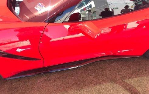 En venta un Chevrolet Corvette 2014 Automático en excelente condición