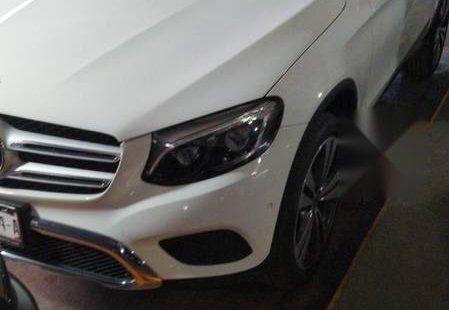 Mercedes-Benz Clase GLC 2019 barato