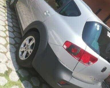 Quiero vender urgentemente mi auto Seat Altea 2013 muy bien estado