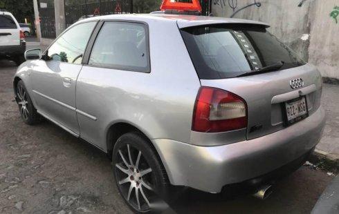 Vendo un Audi A3 en exelente estado