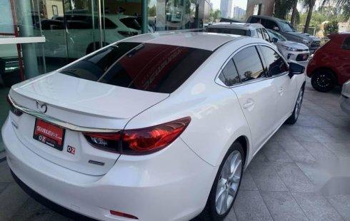 Se vende un Mazda 6 2014 por cuestiones económicas