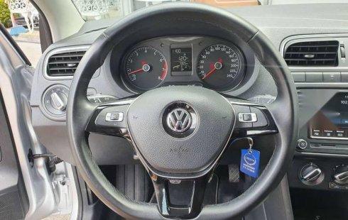 Volkswagen Polo 2019 barato