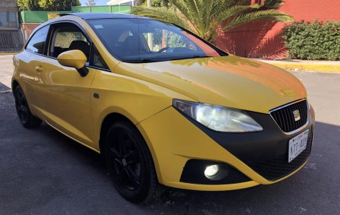 Ibiza Sport coupe