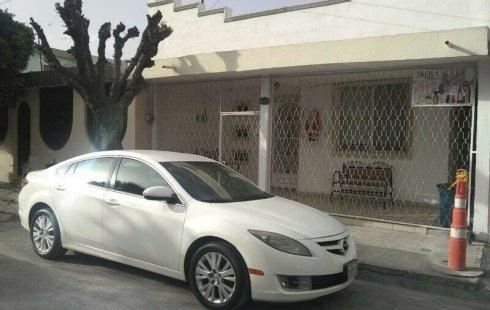 Urge!! Un excelente Mazda 6 2010 Automático vendido a un precio increíblemente barato en Nuevo León