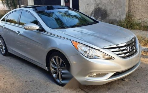 Urge!! Vendo excelente Hyundai Sonata 2012 Automático en en Zapopan