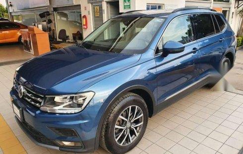 Quiero vender cuanto antes posible un Volkswagen Tiguan 2018